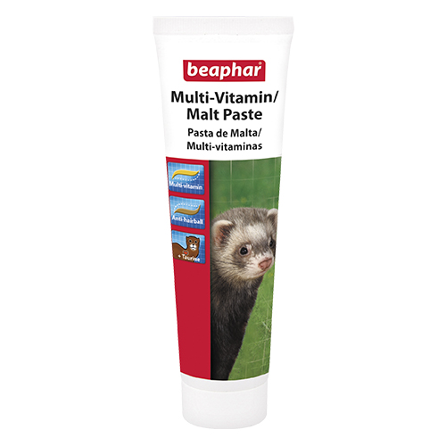 Beaphar Duo-Active Paste Ferret